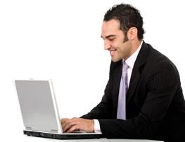 blogging for fun image