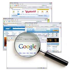affiliate websites
