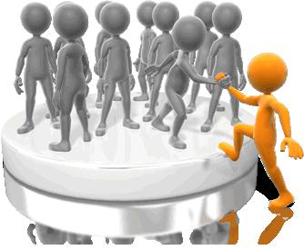 Blogging Community Affiliate Marketer