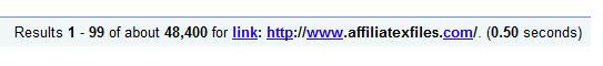 affiliate x files links