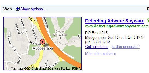 Google maps Affiliate Strategy