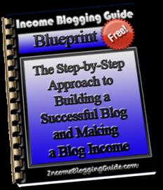Free Income Blogging Course Blueprint