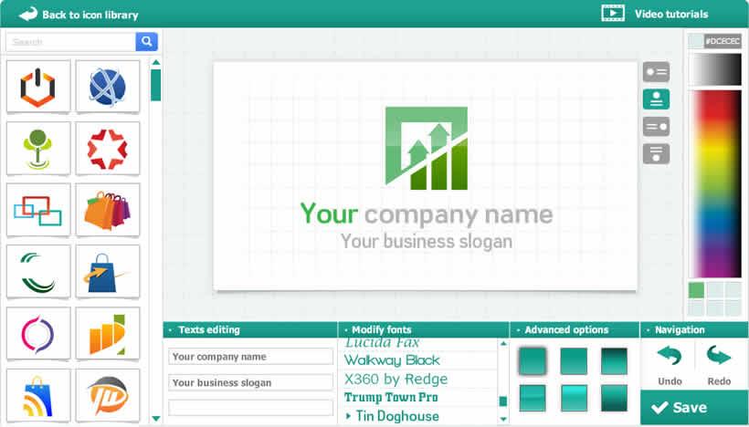 Redefining Logo Design