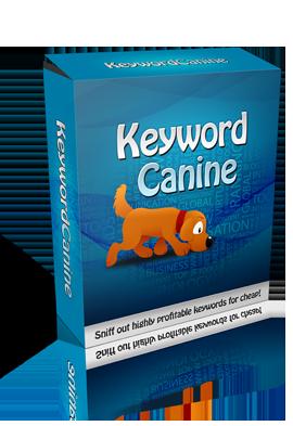 keyword canine box cover