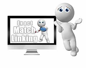 Exact Match Links
