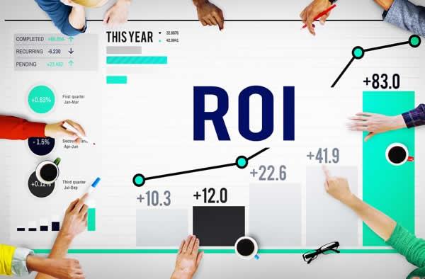 Affiliate Marketing ROI